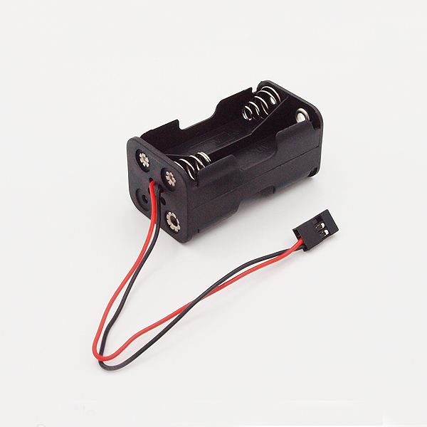 JOYSWAY BATTERY BOX FOR RECEIVER