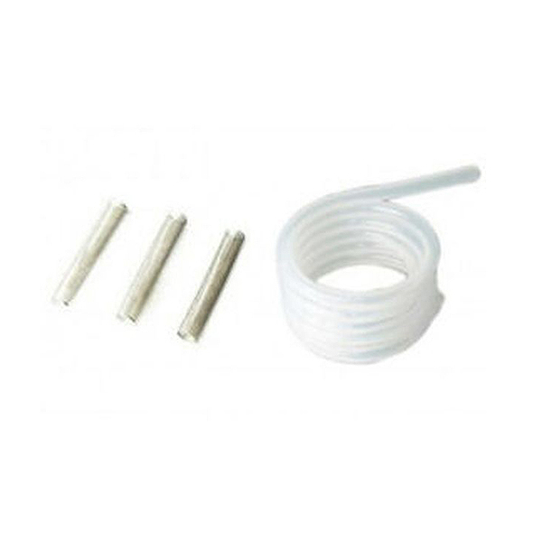 JOYSWAY WATER COOLING SILICONE TUBE WITH SPRING