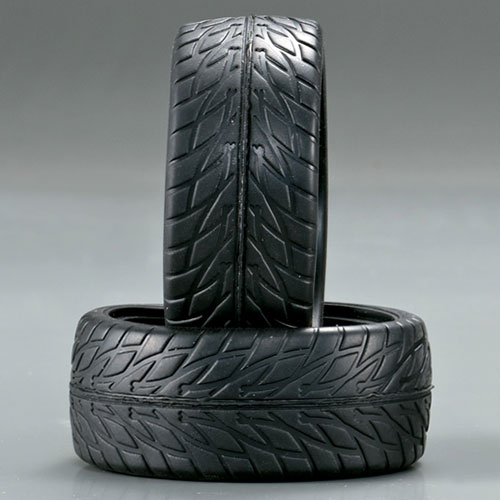 KILLERBODY TYRE TREADED PROFILE