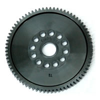 Kimbrough Products Traxxas 72T 32Dp Spur Gear