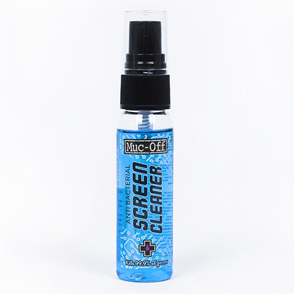 MUC-OFF DEVICE & SCREEN TECH CARE CLEANER 32ml
