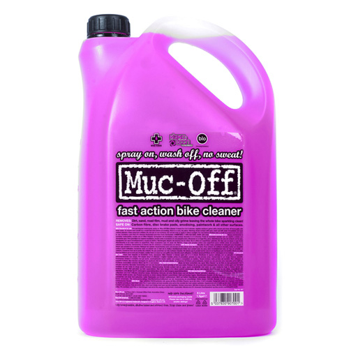 MUC-OFF 5 LITRE CLEANER