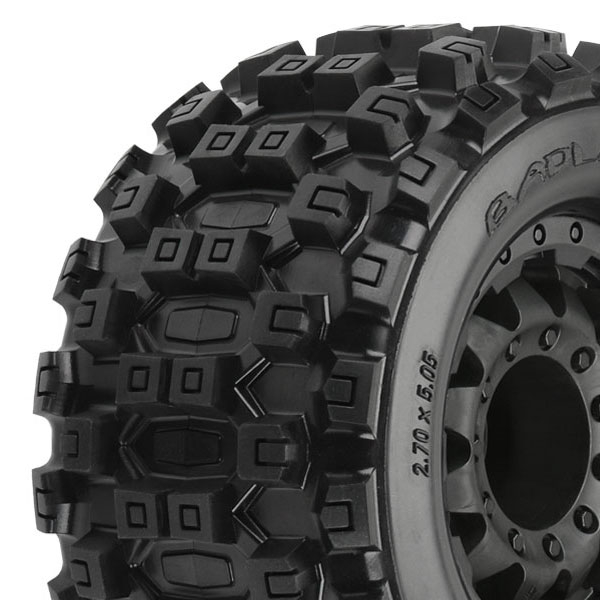 PROLINE BADLANDS MX28 2.8