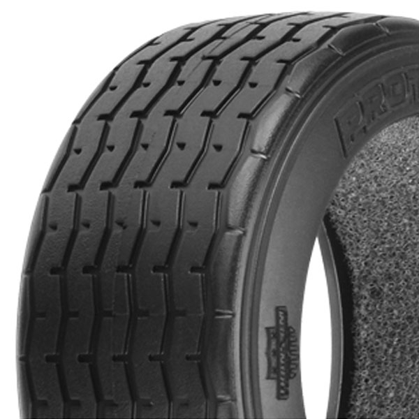PROTOFORM VTA FRONT TYRES 26MM FOR VTA CLASS (PR)