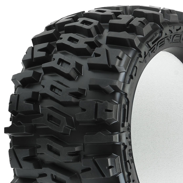 """PROLINE 'TRENCHER LP' 2.8"""" ALL TERRAIN TRUCK TYRES (F OR R)"""
