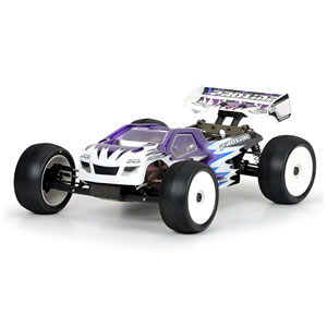 PROLINE 2012 'BULLDOG' BODY FOR HOT BODIES D8T