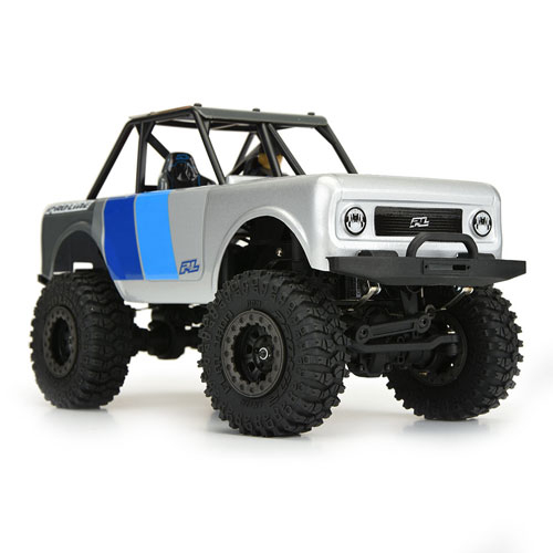 PRO-LINE AMBUSH RTR 1/25th 4x4 MINI SCALE ROCK CRAWLER