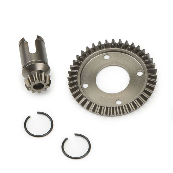 PRO-LINE PRO-MT 4X4 REPLACEMENT RING AND PINION GEARS