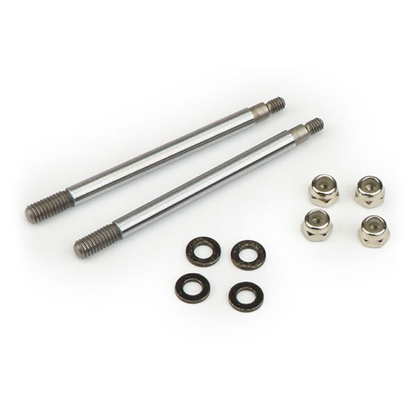 PRO-LINE PRO-MT 4X4 REPLACEMENT FRONT SHOCK SHAFTS