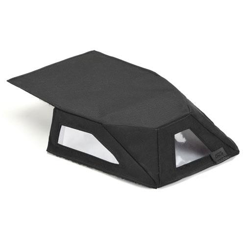 PROLINE TIMBERLINE SOFT TOP (BLACK) FOR SCX10 DEADBOLT