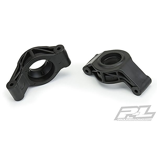 PROLINE PRO-HUBS REPLACEMENT R&L HUB CARRIERS ONLY X-MAXX