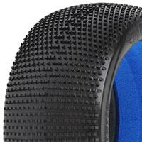 "Pro-Line 'Holeshot' VTR 4.0"" M3 Truggy Tyres W/Inserts"