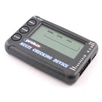 PROLUX MULTI BATTERY CHECKING DEVICE
