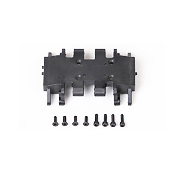 ROC HOBBY 1:6 1941 MB SCALER TRANSMISSION GEAR BOX MOUNT