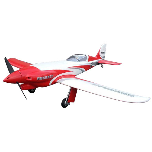 ROC HOBBY NXT NEMESIS RACING HIGH SPEED ARTF W/O TX/RX/BATT