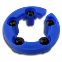 RPM Traxxas 2.5 Engine Head Protector Blue