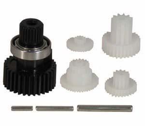 Savox Sh1350 Gear Set