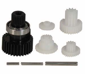 Savox Sh1357 Gear Set