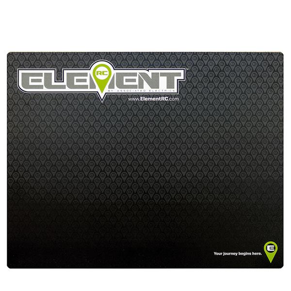 ELEMENT RC PIN PATTERN COUNTER TOP/SET UP MAT