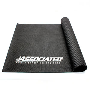 TEAM ASSOCIATED PIT MAT 24