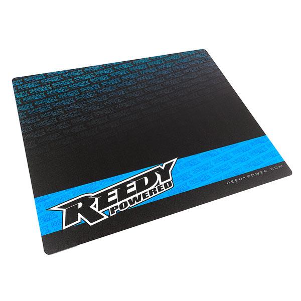 REEDY COUNTER TOP/SET UP MAT
