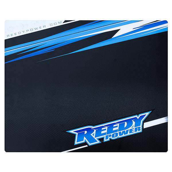 REEDY POWER COUNTER TOP/SET UP MAT