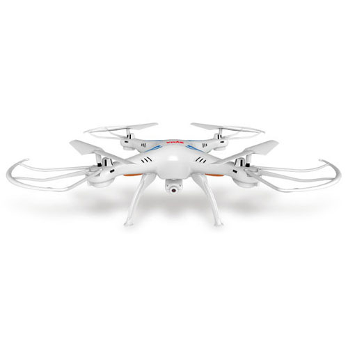SYMA X5SC 2.4G QUADCOPTER DRONE W/HD CAMERA & HEADLESS MODE