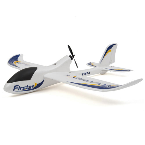 VOLANTEX FIRSTAR 4CH GLIDER EPO RTF WITH GYRO
