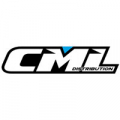 GMADE 1/10 GS01 KOMODO TRUCK SCALE CRAWLER KIT w/ ETRONIX COMBO