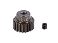 ASSOCIATED FACTORY TEAM ALUM. PINION GEAR 21T 48DP 1/8