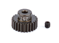 ASSOCIATED FACTORY TEAM ALUM. PINION GEAR 25T 48DP 1/8