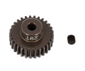 ASSOCIATED FACTORY TEAM ALUM. PINION GEAR 29T 48DP 1/8