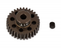 ASSOCIATED FACTORY TEAM ALUM. PINION GEAR 31T 48DP 1/8