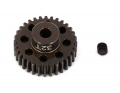ASSOCIATED FACTORY TEAM ALUM. PINION GEAR 32T 48DP 1/8