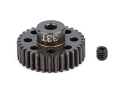 ASSOCIATED FACTORY TEAM ALUM. PINION GEAR 33T 48DP 1/8