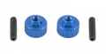 Team Associated Factory Team Battery Strap Thumbscrews