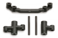 Team Associated RC18B2/T2/Sc18 Steering Rack Set