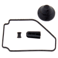 TEAM ASSOCIATED PROSC10/RAT/RE REC. BOX SEALS/BELT COVER CAP