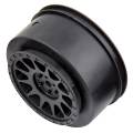 TEAM ASSOCIATED PROSC10/RAT/ REFLEX 'METHOD' WHEELS BLACK