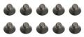 Team Associated FHCS 4x6mm Screws (10)