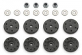 Team Associated RC8/T 16mm Shock Pistons