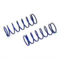 TEAM ASSOCIATED RC8.2 FRONT SPRING 4.65 BLUE