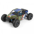 TEAM ASSOCIATED NOMAD DB8 BODY GREEN