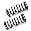 ASSOCIATED 12MM BIG BORE FRONT SPRING WHITE 3.3LB