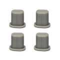 ASSOCIATED ARM MOUNT INSERTS (D) B5/B5M