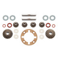 ASSOCIATED GEAR DIFF REBUILD B5/B5M/B44.2/B6/B6D