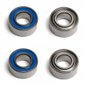 ASSOCIATED 6 X 13 X 5MM FACTORY TEAM BEARINGS (4)