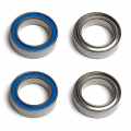 ASSOCIATED 10 X 15 X 4MM FACTORY TEAM BEARINGS (4)