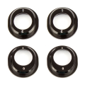 ASSOCIATED B6.1 ALUMINIUM DIFFERENTIAL HEIGHT INSERTS