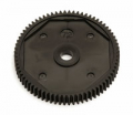TEAM ASSOCIATED RC10B4/T4/B44/B5/B5M T5M/SC5M/B6/B6D 72T 48DP SPUR GEAR